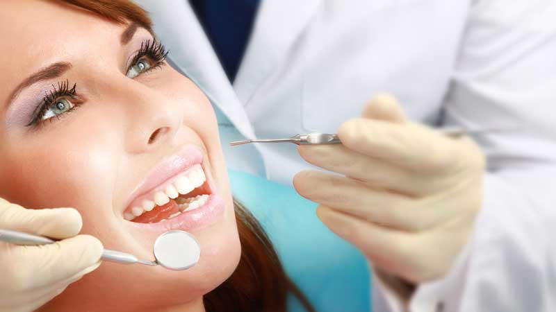 General Dentistry Woodvale